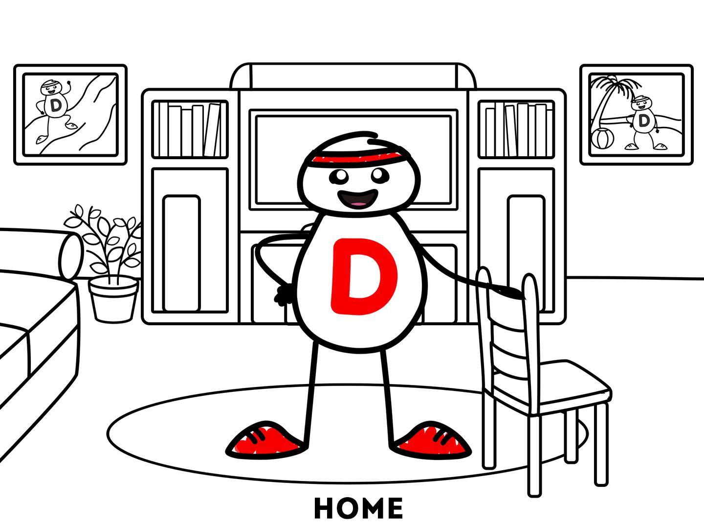 home-r
