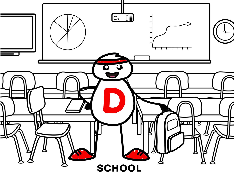 school-r